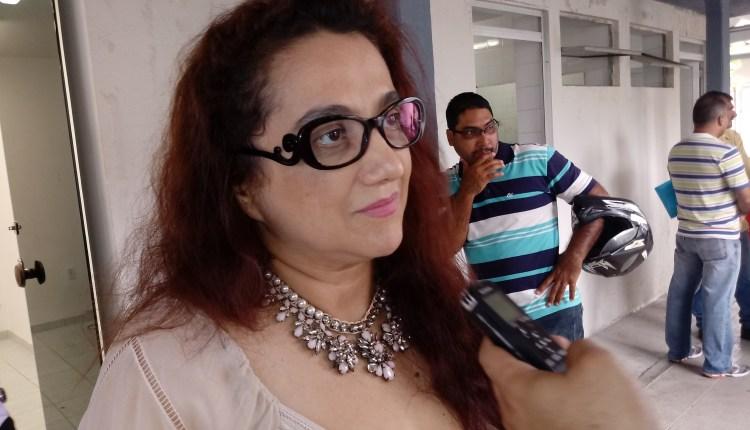 ALIANÇA EM XEQUE: sobrinha de Maranhão deixa cargo na gestão de Cartaxo