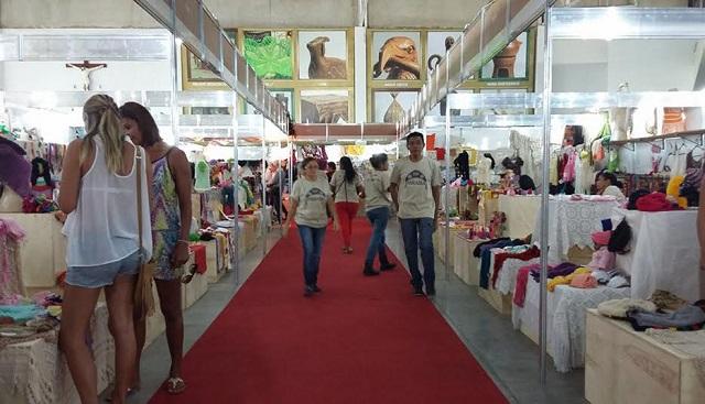 27º edição do Salão do Artesanato da Paraíba será aberto nesta quarta-feira