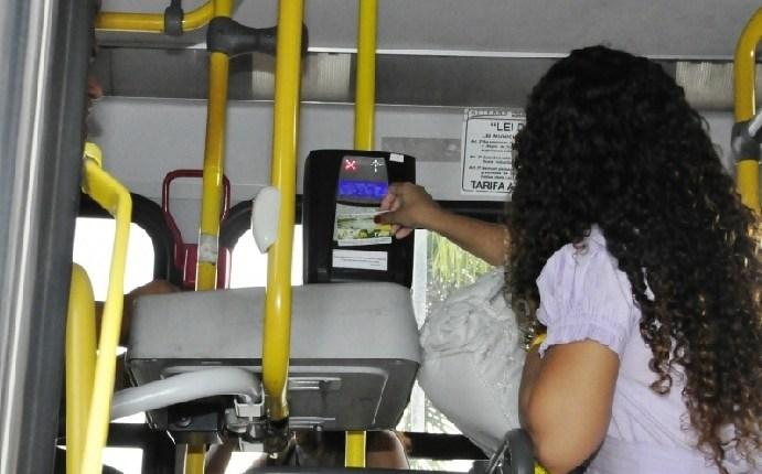 Tarifa dos coletivos de ônibus em João Pessoa sobe para R$ 3,55