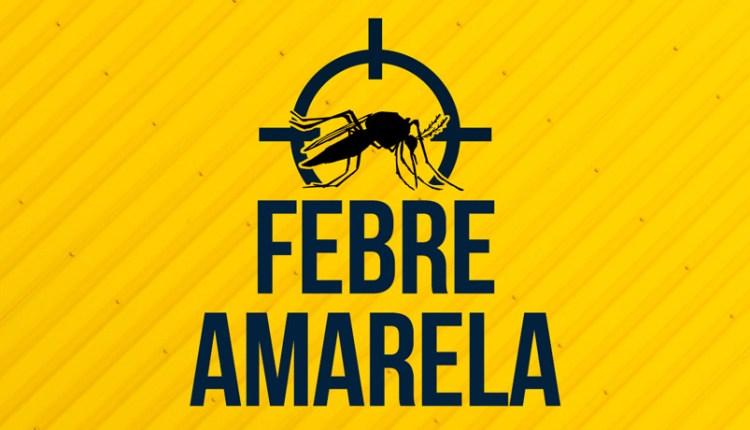 Novo boletim sobre casos de Febre Amarela na PB não sofre alteração; confira