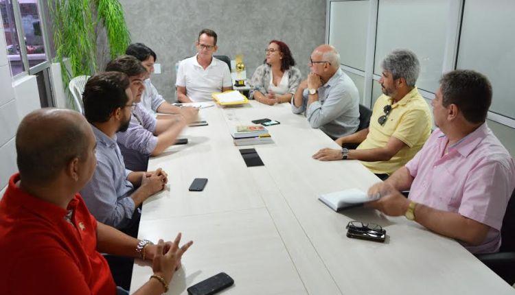 Vereadores da Capital voltam aos trabalhos legislativos no próximo dia 20