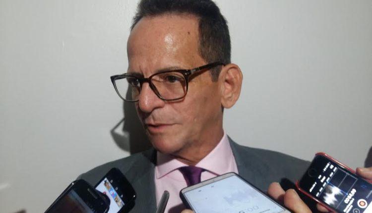 Marcos Vinícius defende nome de Cartaxo para disputar Governo da Paraíba