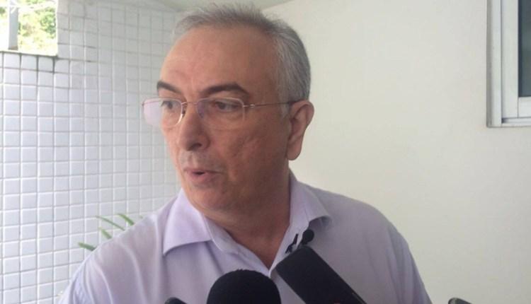 """Nonato 'barra' filiação de deputado ao PPS e dispara: """"a porteira está fechada"""""""