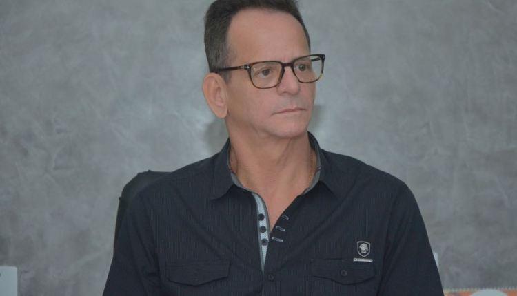 Presidente da CMJP lamenta morte do diretor da TV Arapuan