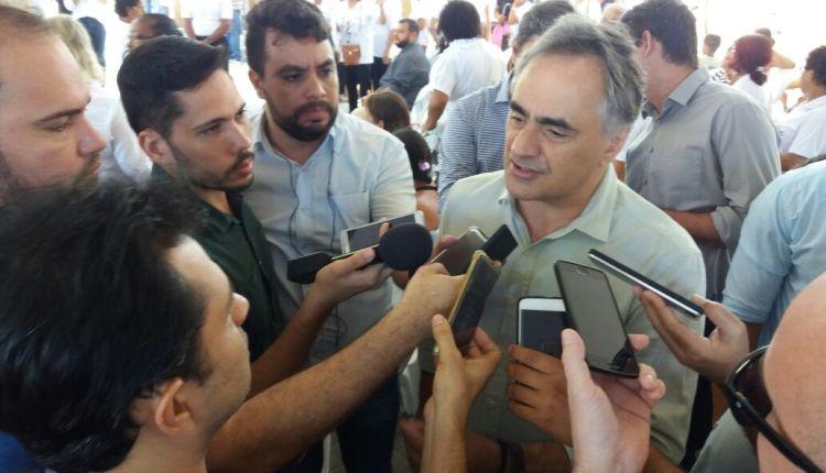 OUÇA: Cartaxo afirma ter ótimo relacionamento com Manoel Jr e comenta situação com o PP, PSC e PR