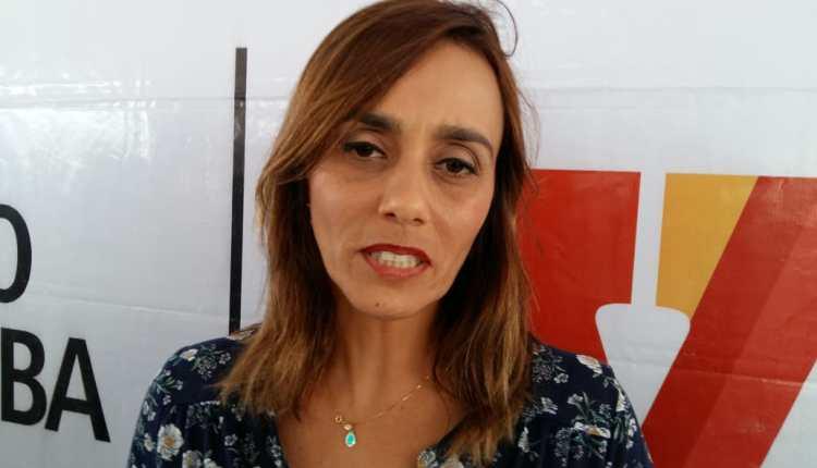Em busca de uma uma vaga na Câmara, Ana Cláudia recebe apoios para sua pré-candidatura