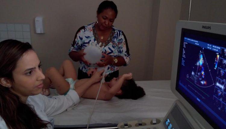 Hospital Metropolitano Dom José Maria Pires recebe primeiros atendimentos