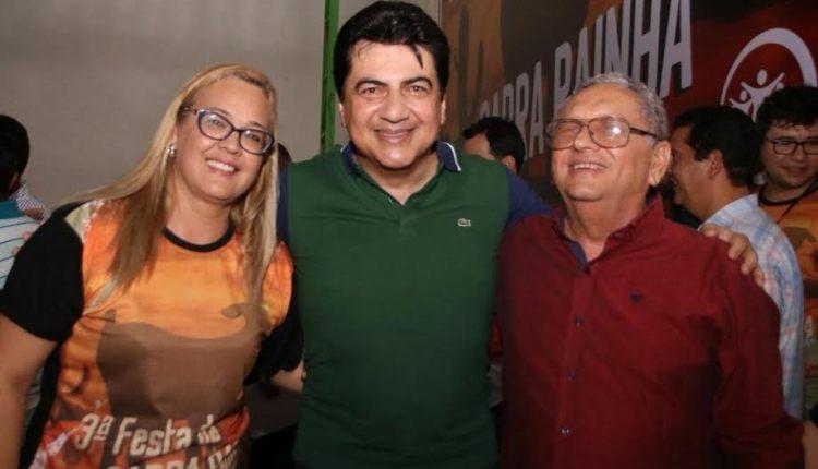 Distante de Lucélio, Manoel Jr segue ritmo de pré-campanha no interior
