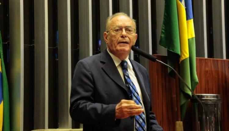 Marcondes assume titularidade na Câmara dos Deputados e enaltece nome de Rômulo Gouveia