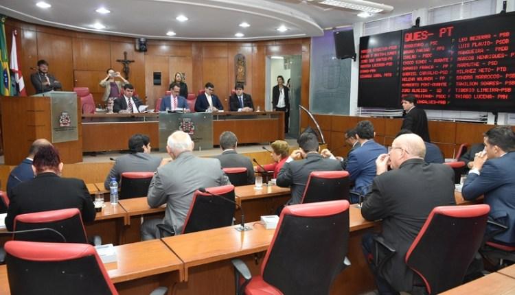 Câmara da Capital realiza pública nesta terça-feira, para debater a LDO-2019