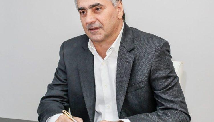 Lucélio diz respeitar a decisão de Lira e enaltece a contribuição do senador para a PB