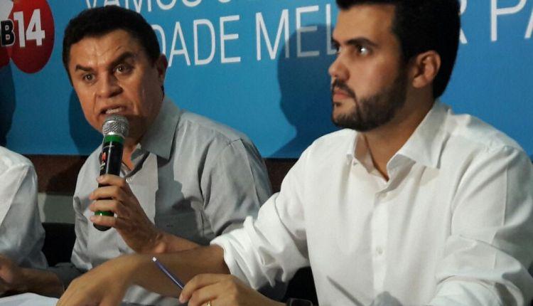 OUÇA: Wilson tenta explicar decadência dos 'Santiagos' na política paraibana