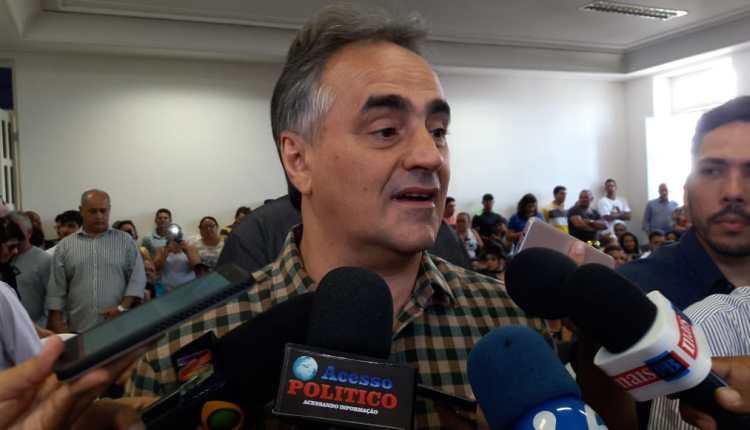 ASSISTA: Cartaxo garante que todos os demais partidos terão voz para decidir sobre chapa majoritária