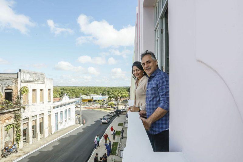 PMJP supera marca de R$ 50,7 milhões na maior intervenção já realizada no Centro Histórico