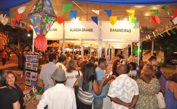 Governo do Estado promove lançamento de festejos juninos na Paraíba