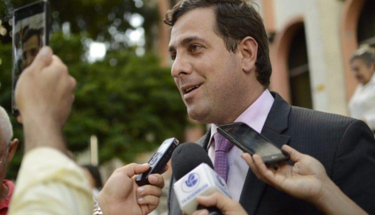 Gervásio entrega de obras do prédio sede no início de julho