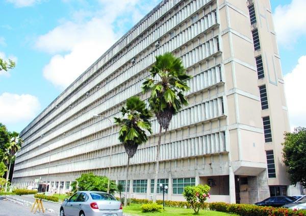 Ministro da Educação está em João Pessoa onde inaugura serviços no Hospital Universitário- HU