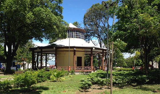 Centro Cultural Pavilhão do Chá promove ação solidária nesta sexta e sábado