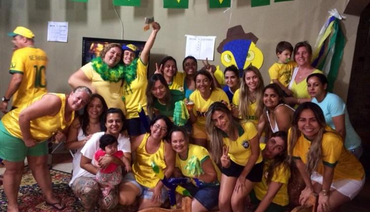 Seguindo exemplo da PMJP, Governo altera horário de expediente nos jogos da seleção brasileira