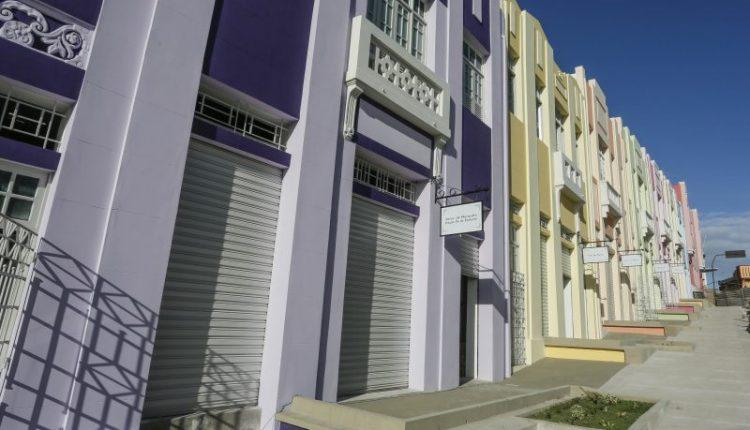 Prefeitura de João Pessoa inaugura Villa Sanhauá nesta terça-feira