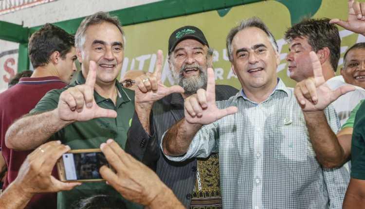 """""""Candidatura de Lucélio é prioridade para o PV no Brasil"""", diz Penna"""