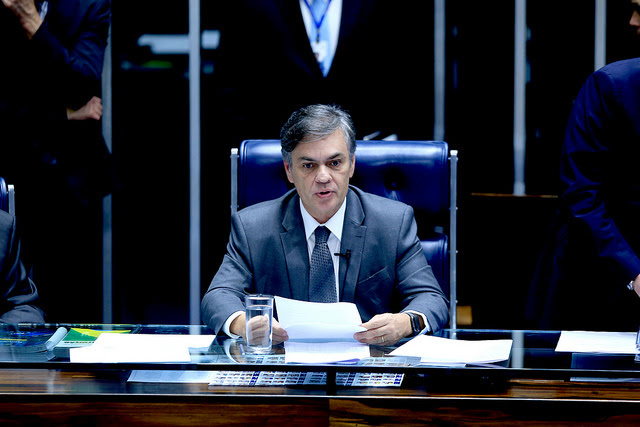 Através de emendas, Cássio garante recursos para o Hospital do Sertão e a duplicação da BR 104