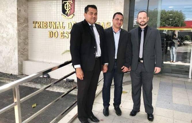 TCE aprova contas da Prefeitura de São José dos Cordeiros
