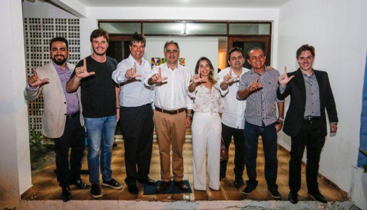 Pré-candidato Lucélio Cartaxo anuncia para o dia 5 de agosto a data da convenção