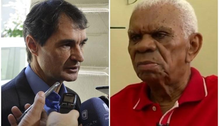 Romero Rodrigues lamentou, na manhã deste domingo (29), a morte do jornalista e escritor paraibano Severino Ramos, 79, mais conhecido como Biu Ramos