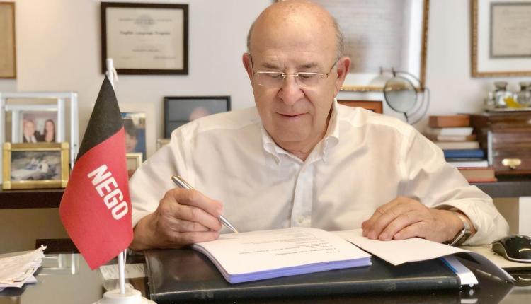 Ney já falou com mais de 60 prefeitos paraibanos, articulando apoios para a campanha de Veneziano