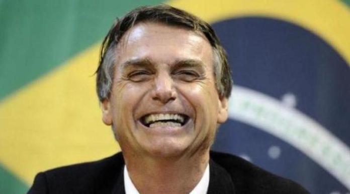 Ibope aponta Jair Bolsonaro como o próximo presidente do Brasil