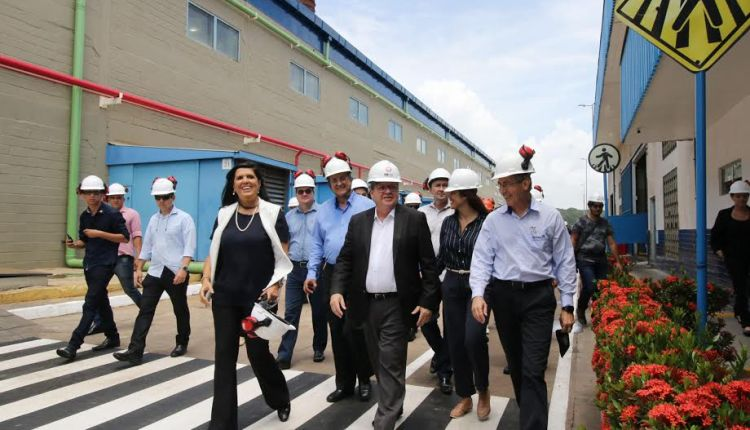 João Azevêdo inaugura gasoduto da PBGás e liga 2ª maior termoelétrica do NE ao gás natural