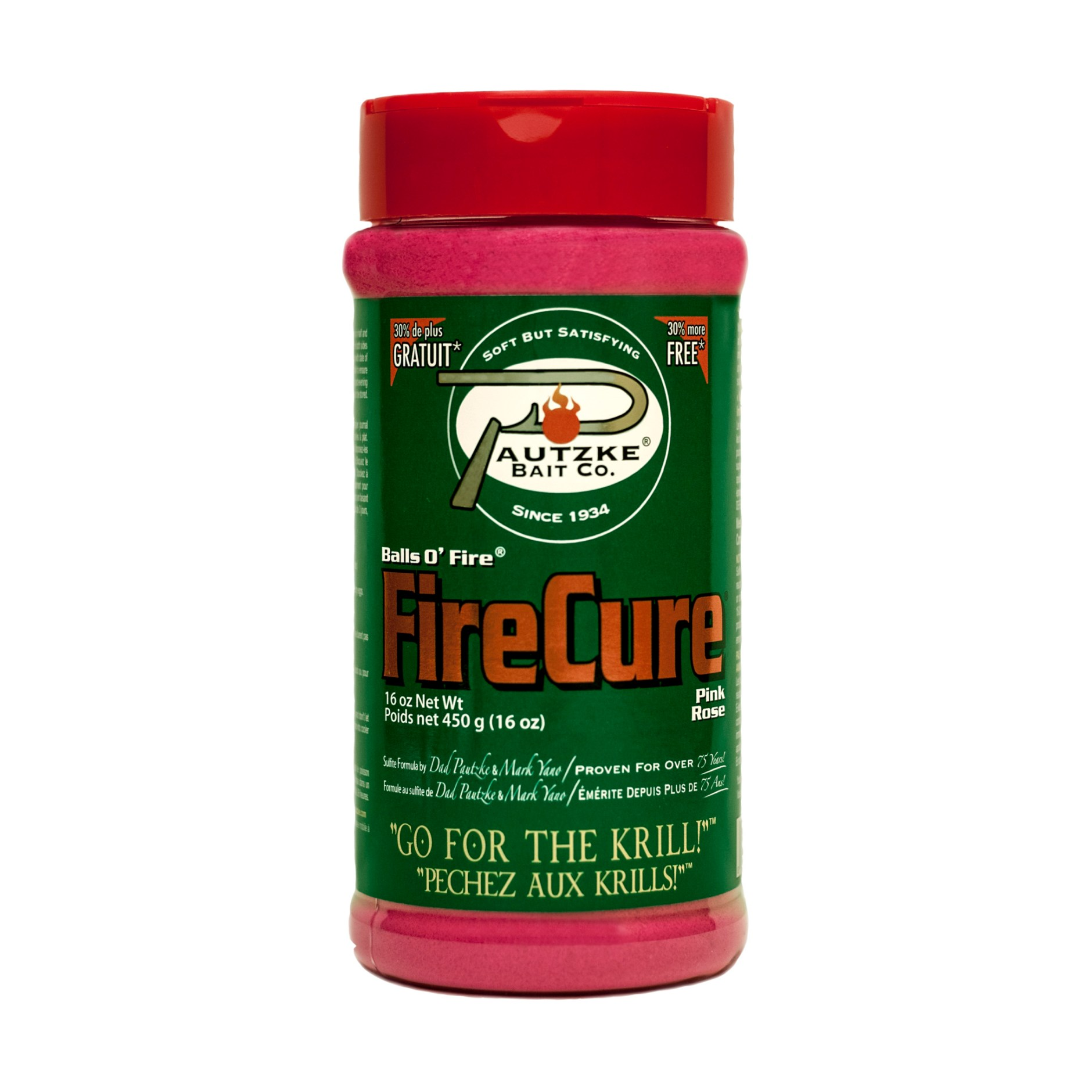 Pautzke Fire Cure