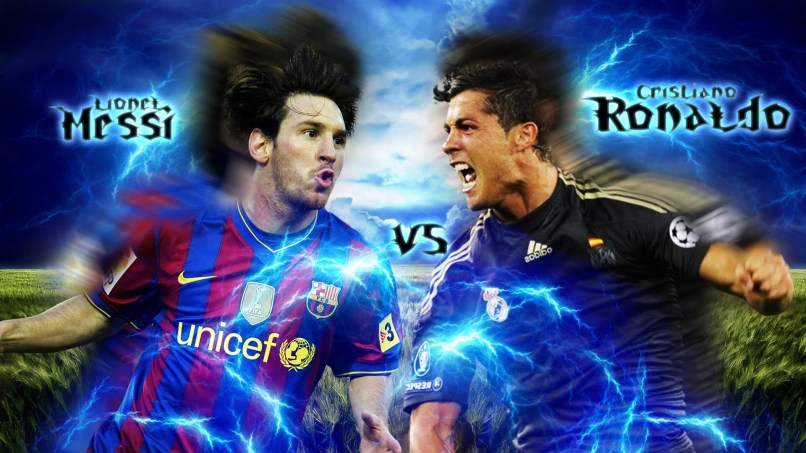 Messi And Ronaldo Wallpaper Hd 2017 Djiwallpaper Co