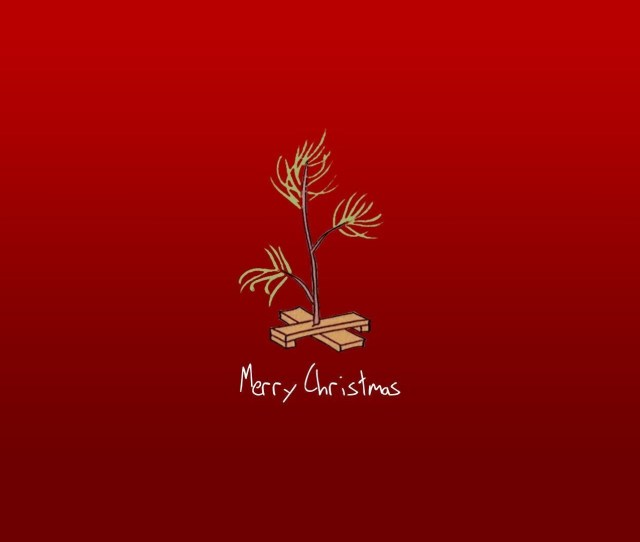 X Charlie Brown Christmas Wallpapers Wallpaper