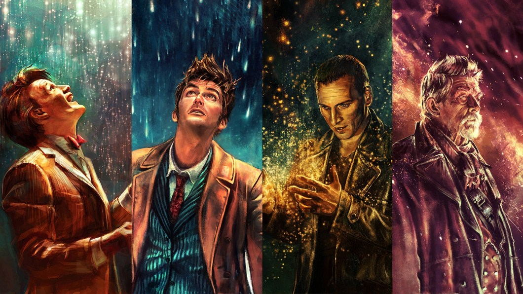 Eleventh Doctor Wallpapers  Background Pictures