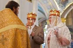 Статья: Ответ: о венчании супругов проживших много лет без благословения церковного, для журнала «Фома»