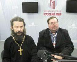 Статья: «ДУША РОССИИ: Пастырское служение в СИЗО»