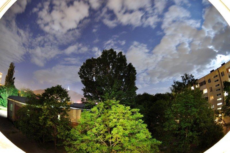 Пятигорский двор - фото