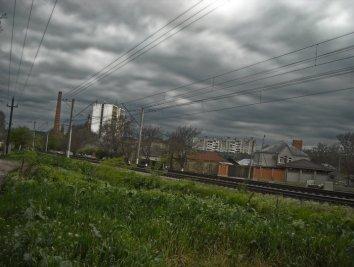 Завод Импульс, Пятигорск