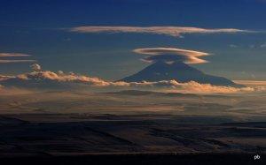 Эльбрус фото из Пятигорска