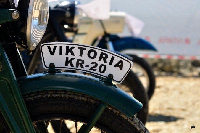 Выставка ретро-автомобилей в Ессентуках