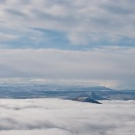 Юца, Джуца, туман над Пятигорском