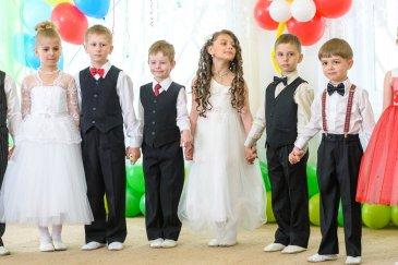 Детский фотограф в СПб