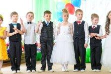 Репортажная съёмка в детских садах