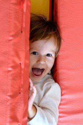 Как фотографировать эмоции ребенка