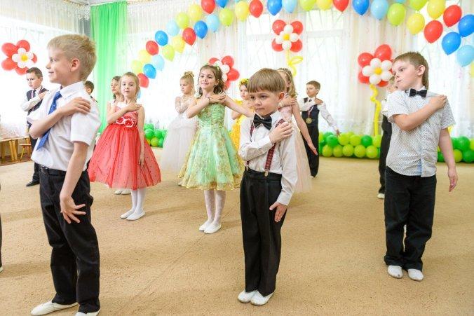 Фото детских мероприятий в Петербурге