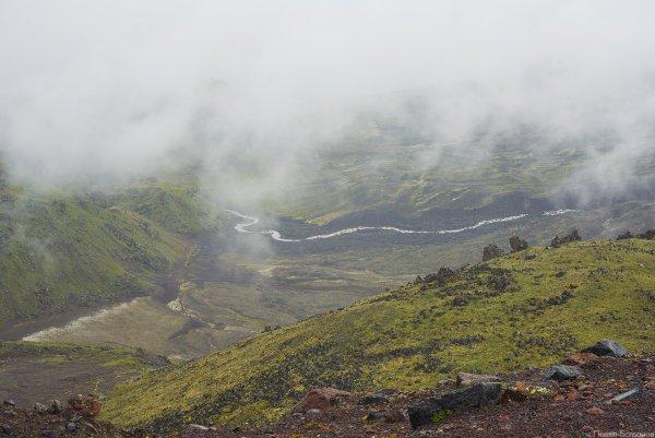 Высота около 3000 метров, Эльбрус