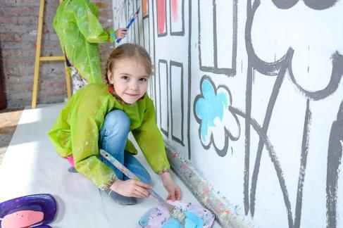 Детская игровая фотография