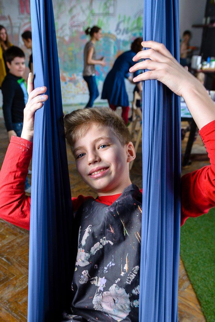 Детские фото в Петербурге